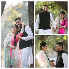 Kamal❤️Varinder pre wedding #My Love #Punjabi Attire #❤️❤️❤️❤️ #Chandigarh❤️