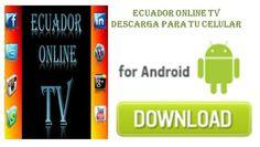 ECUADOR ONLINE TV  Miralo el vivo  http://ift.tt/2mVNdQl   Descarga nuestra aplicación pulsando aquí   http://ift.tt/2n5NzWF  ECUADOR ONLINE WHATSAPP Ingresar a nuestro grupo de WhatsApp asi se te informara de las series que se publica en vivo en nuestra pagina:   http://ift.tt/2kbV9ux  _SERIES DE ANIME_ 8 horas ( lunes a viernes )  Lunes (Dragón Ball).   Martes(Inuyasha )    Miercoles(Samurai x )  Jueves(Yuyu Hakusho )   Viernes(Sakura card captors)     Sabado(Ranma 1/2) .  Lunes a…
