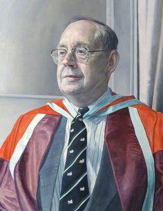 Dr Edward C. Salthouse (b.1936)