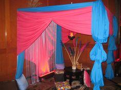 Arabian Nights Prom Decorations | Arabian Nights or Bollywood Themed Event