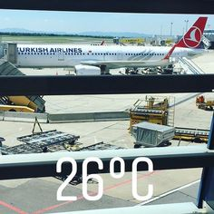 gleich gehts los! via Istanbul nach Ulaanbataar  #taipan_mongolei #mongolei #ulaanbaatar #ulanbator #turkishairlines Istanbul, Aircraft, Mongolia, Buddhism, Landscape, Aviation, Planes, Airplane, Airplanes