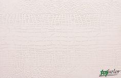 #krokodyl #dekoracja #żywica #PLASMA #3D #TopKolor #jasny #biały