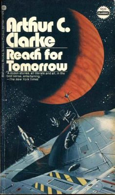 Arthur C Clarke Books - Saferbrowser Yahoo Image Search Results Science Fiction Books, Pulp Fiction, Arthur C Clarke Books, Book Cover Art, Book Covers, Classic Sci Fi Books, 70s Sci Fi Art, Sci Fi Novels, Movie Covers