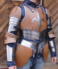 - Fantasy armadura - Eysenkleider, not historical, however, heavy influences