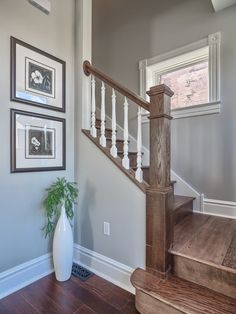3806 Arsenal Floors And More, Arsenal, Hardwood, Entryway, Sweet Home, Stairs, Flooring, Home Decor, Entrance