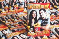 Revista Urbana - Maio 2016