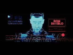 Don Diablo - Knight Time (Official Music Video) (+playlist) #edm #trance