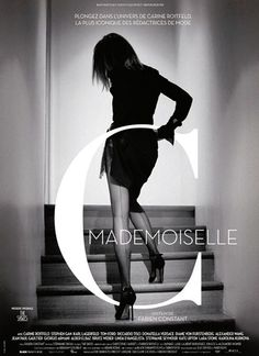 Mademoiselle CPoster - Journal - I Want To Be A Roitfeld