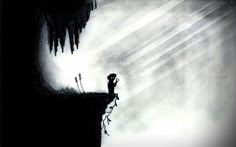video games grayscale limbo artwork sillhouette 1600x998 wallpaper_wallpaperswa.com_11.jpg 600×374 pixels