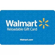 Walmart Gift Card Can Be One Of The Most Useful Things We Will