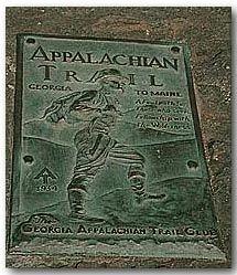 Appalachian Trail in Georgia - GeorgiaTrails.com  #ExpediaWanderlust