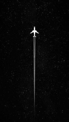 Space Plane - IPhone Wallpapers