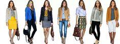J's fashion blog...