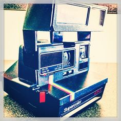 Polaroid 635CL
