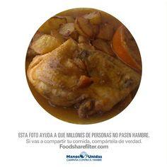 Pollastre a la taronja #FoodShareFilter #food #OlesadeBonesvalls #Penedes