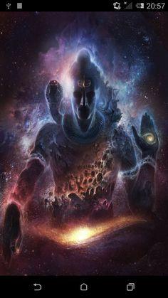 Lord Shiva Meditation- screenshot