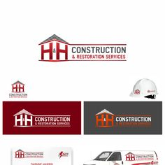 995 Best Construction Logo Design images in 2017