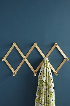 Key Hook Rack, Key Hooks, Monogram Nails, Coat Hooks On Wall, Shop Interior Design, Design Shop, Luxury Interior, Decorative Storage, Drawer Pulls