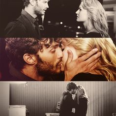 Where is my heart... with you....Wow it's only been 3 hrs since the show aired and it's on pinterest!!