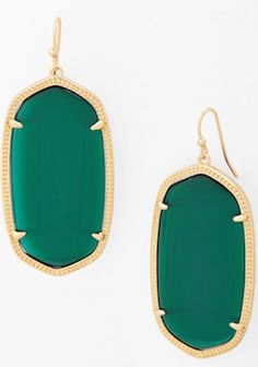 Kendra Scott Oval Statement Earrings http://rstyle.me/n/wvhtebna57