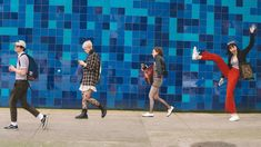 #music The Regrettes are proof that our future is looking bright! A Day in the life of The Regrettes
