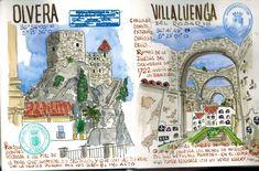 Andalucia, Travelers Notebook, Taj Mahal, Travel Books, Journal, Bullet, Maps, Summer School, Travel Smash Book