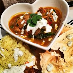 I love a nice spicy curry and it's something I love to go out and have in an Indian Restaurant. In the past whenever I've tried to make an Indian style curry it has never tasted as good as a take a…
