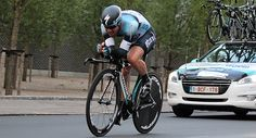 Tour of Denmark 2013 stage 5: Mark Cavendish finishes 5th on the TT and is now 8th in the GC