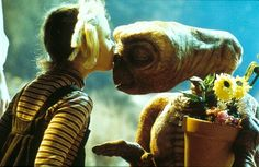 ET The Extra Terrestrial (1982)