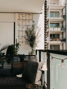 Terrassen, Balkon Ideen DIY