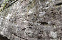 Hieroglyphics Experts Declare Ancient Egyptian Carvings in Australia Legitimate