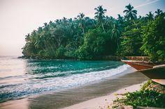 Hiriketiya, Sri Lanka