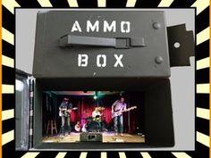 Ammo Box | ReverbNation
