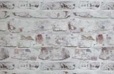 Add depth and texture to your home walls with the help of this Arthouse Whitewash Wall White Wallpaper. Wood Plank Walls, Faux Brick Walls, Wood Planks, Brick Wallpaper Roll, Wallpaper Paste, White Wallpaper, White Wash Brick, Lake Decor, Farmhouse Style Kitchen