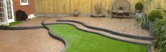 Get a quote on Artificial Grass Installation - http://lynscoartificialgrass.ie/get-a-quote/  #ArtificialGrassInstallation