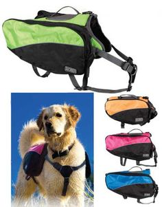 Outward Hound Backpacks – The Trendy Dog