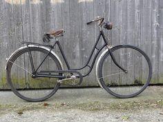 Wheeling, Bicycles, Bike, Retro, German, Bicycle, Retro Illustration, Biking