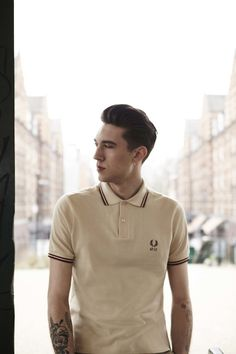 Fred Perry Collection 52-12
