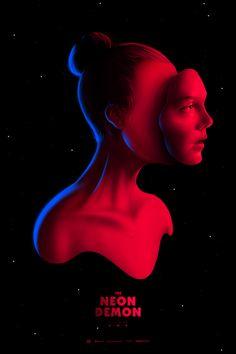 The Neon Demon (2016) [1280 x 1920]