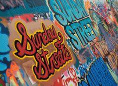 Sunday Streets 2012 | Mission Dist.