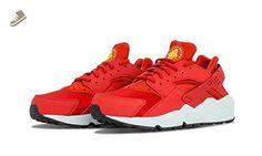 sale retailer d1eb3 9bff9 Nike Air Hurache Run Womens Shoes Cinnabar/Laser Orange-Fiberglass-Black  634835-