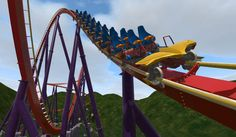 NoLimits 2 Sneak Peak