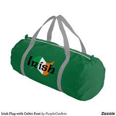 Irish Flag with Celtic Font  #stpatricksday st.patricks day saints patricks day treats #bags #ladiesbags saints patricks day gift #saintspatricksday #tshirt st patricks day tshirts, bags and purses bags & backpacks st patricks day bags st patricks day bags treats #pillows #shamrock Briefcase Messenger Bag Carryall or Holdall Camera Bag Tote Newsboy Bag Backpack Laptop Bag Duffel Bag Sling Bag Satchel Clutch Bag Shoulder Bag Toiletry / Wash Bag Waist Bag #purses #backpack #clutchbag
