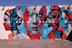 Book top tours and activities in thousands of destinations Miami Images, Miami Pictures, American Airlines Arena, Miami Beach, Best Graffiti, Graffiti Art, Exposition Interactive, Street Art, Top Tours