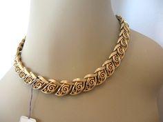 Sale  Vintage Crown TRIFARI Jewelry  Crown by jwvintagejewelry, $38.00