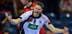 Handball-EM: Deutschland schlägt Norwegen und steht im Endspiel