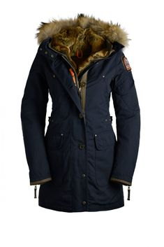 parajumpers harraseeket jacket