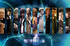 "Doctor Who 50th Anniversary Script Has ALL Eleven Doctors ""As of today Steven Moffat has confirmed that he is completing a script that will feature the current Doctor, Matt Smith, facing a foe so great that he will need assistance from all ten of the previous TARDIS inhabitants. That's right, rumors say Eccleston is in!!!"""
