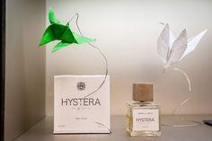niche perfumes, luxury fragrances, Fragranze in un battito, 7 ottobre 2015, Campomarzio 70, Roma, con Gabriella Chieffo e Luca Maffei
