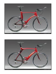 Kestrel Bike Frames - DRAWTHROUGH: the personal and professional work of Scott Robertso